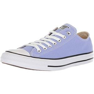 Light Purple Converse